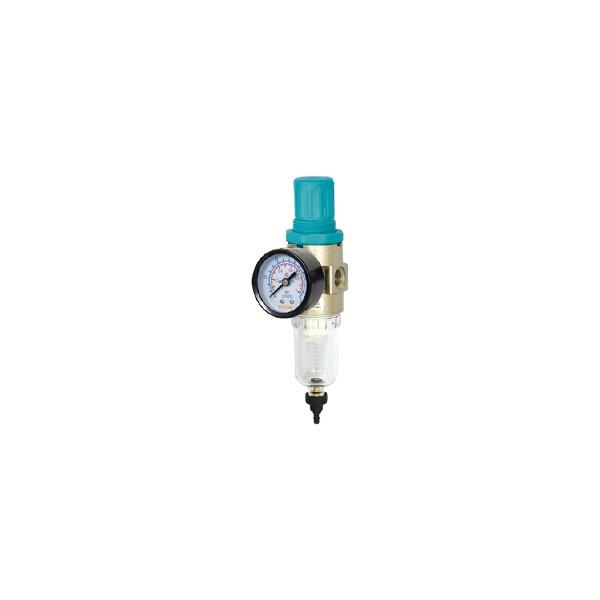 Filtro de Ar Regulador de Pressão 1/4 STNC GFR2000