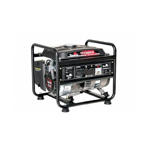 GERADOR DE ENERGIA TOYAMA TF1200CXW1 1200W 4T 110V