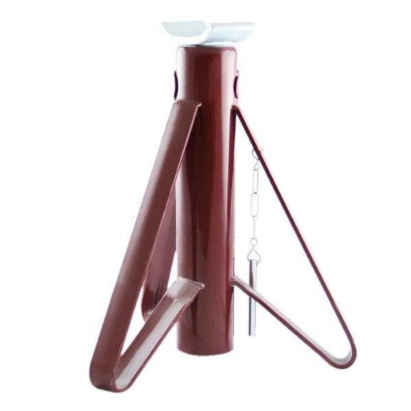 Cavalete Grande 4 Toneladas (460 - 620 mm) RAVEN 107701