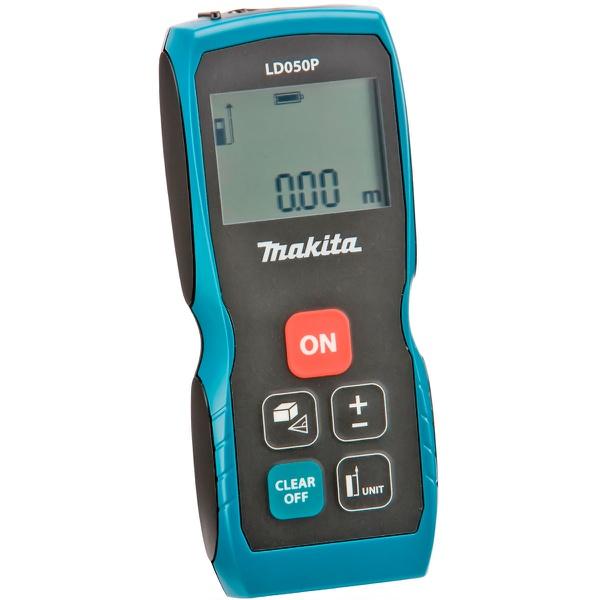 Trena A Laser Digital 0,05-50 Metros Ld050p Makita