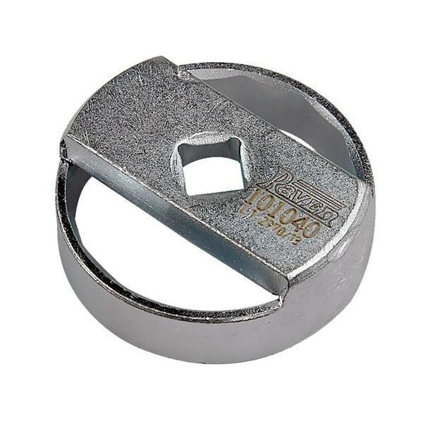 Chave De 64mm E Encaixe 1/2 Para Filtro De Óleo 101040 Raven