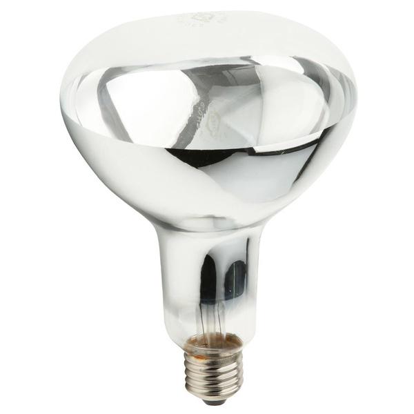 Lampada Brasfort Secagem Rápida 8463 Infravermelha 250w 110v