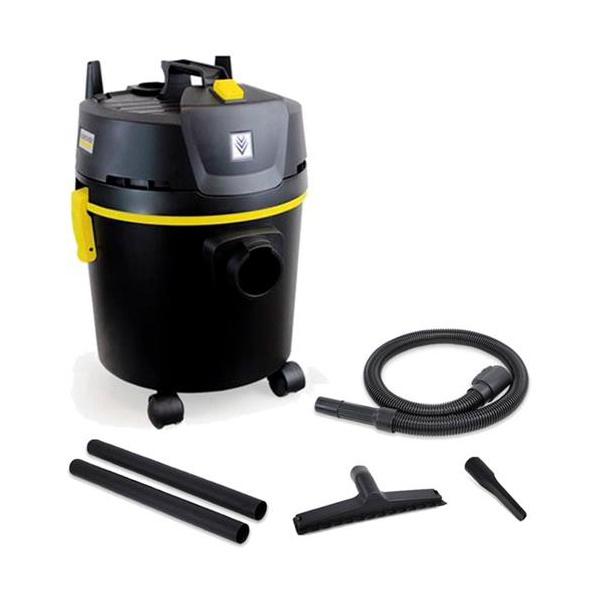 Aspirador de Pó e Líquido 15 Litros 1250W NT 585 Basic - 110V