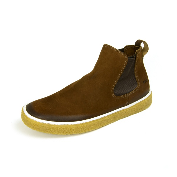 Bota casual masculina Polo-city 612 Terra