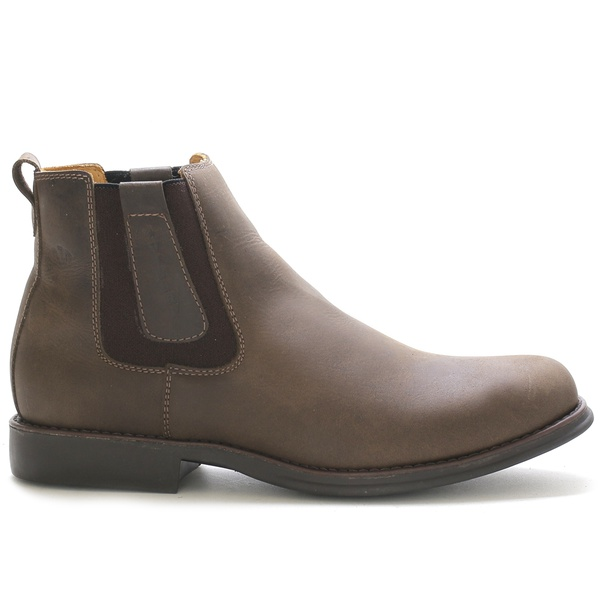 Botina 360° Gel Vimar Boots 87001 Dallas Brown