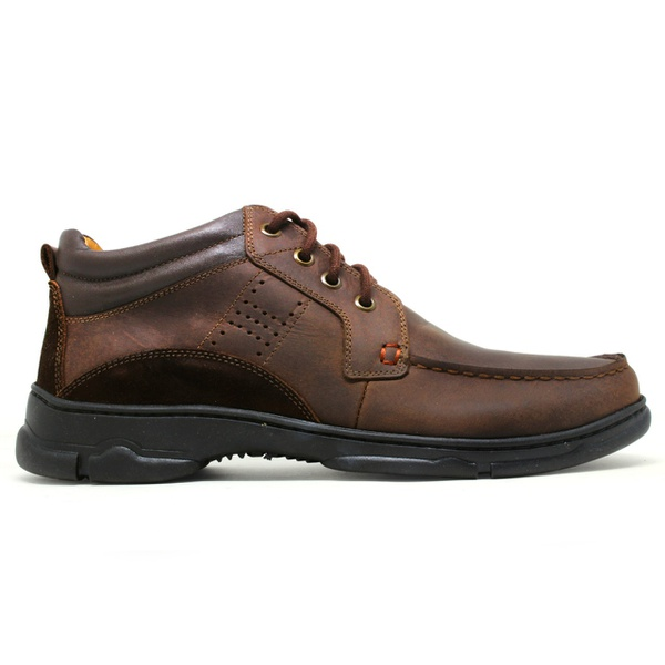 Tênis Twisted Masculino High Country 1152 Crazy Horse T.Moro