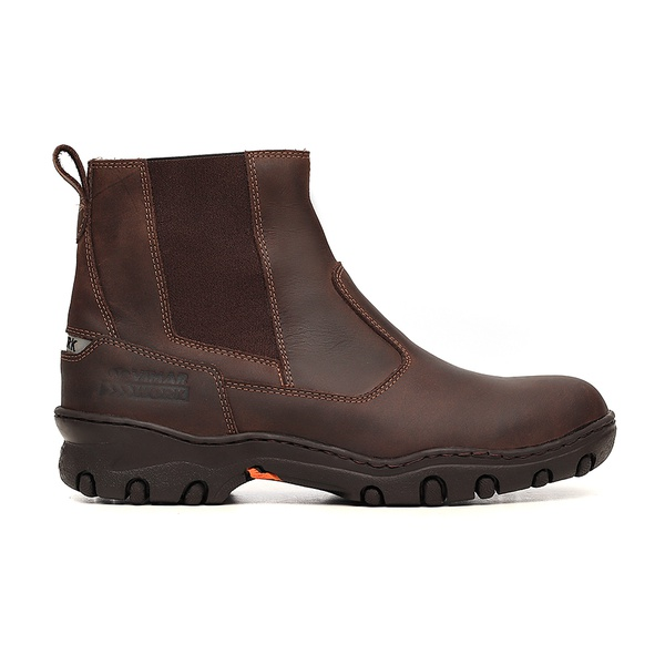 Coturno Agriculture Vimar Work 14225 Mustang Oil Brown