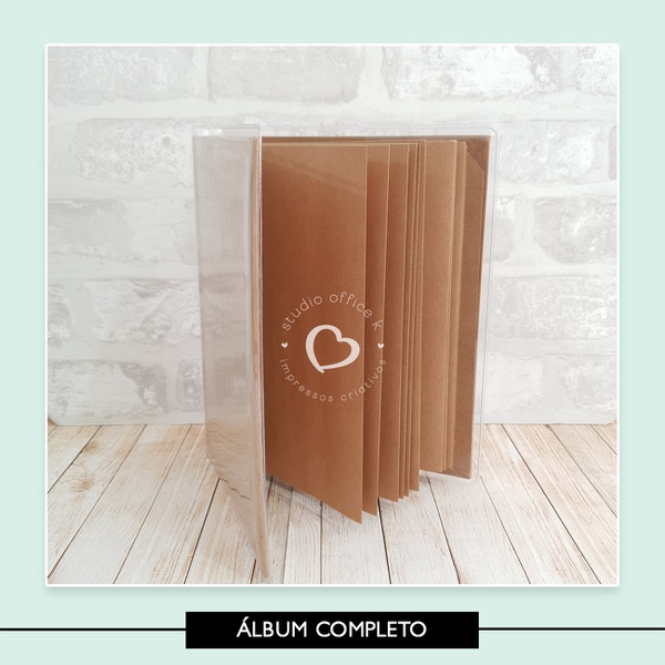 Álbum Completo