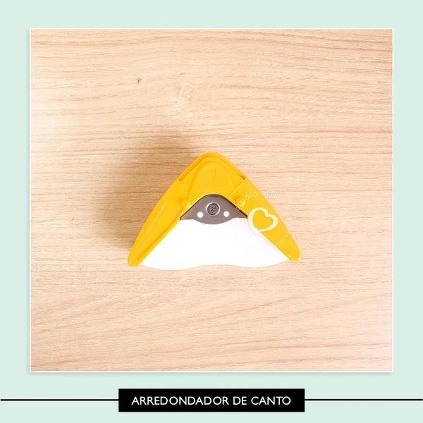 Arredondador de Canto - Cantoneira