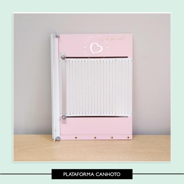 Plataforma de Corte - Canhoto