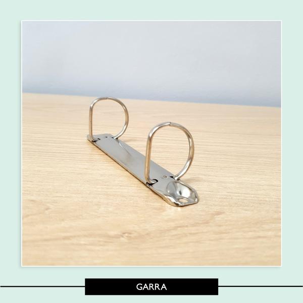 Garra 2D - 3 cm
