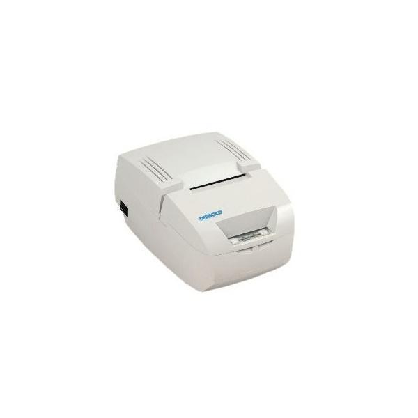 Impressora Térmica (Não Fiscal) IM402 Guilhotina Serial/Paralela/Rj12 Fonte externa Cinza