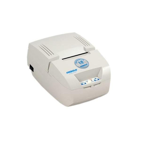Impressora Térmica (Não Fiscal) IM433 Guilhotina serrilhada Serial/Paralela/Rj12 Fonte externa Cinza