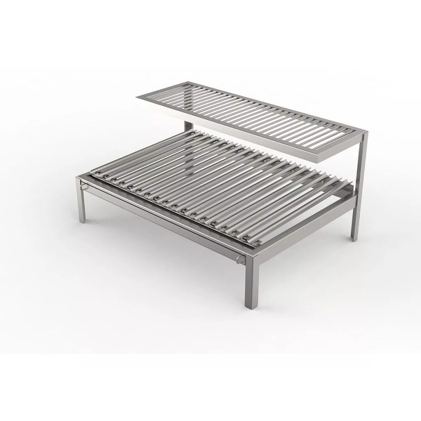 Grillex Kit Parrilla 6 Inox
