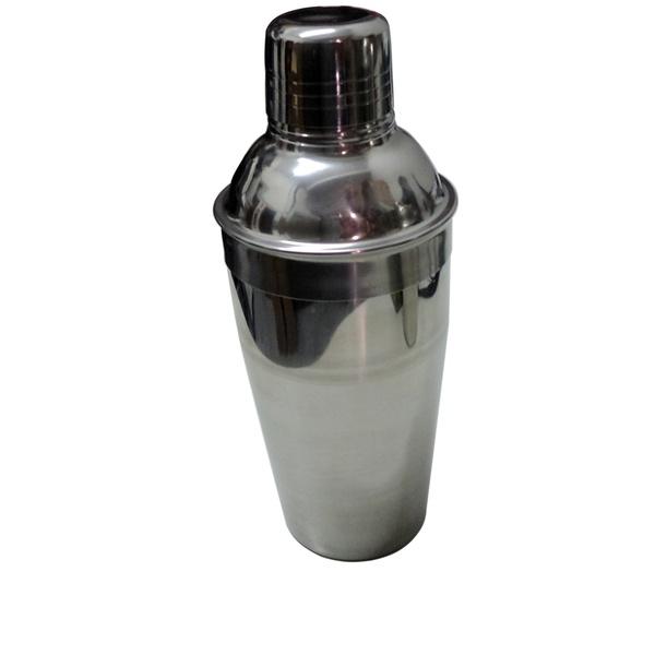 Coqueteleira Inox 500 ml
