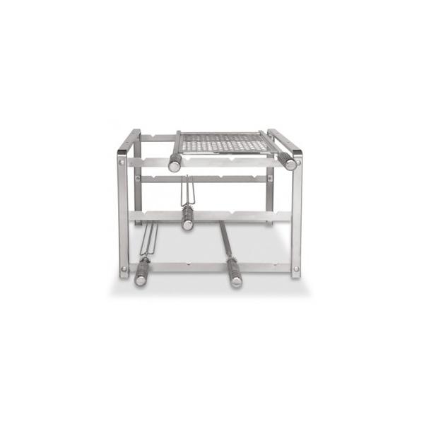 Giragrill Kit Suporte 1004 Premium