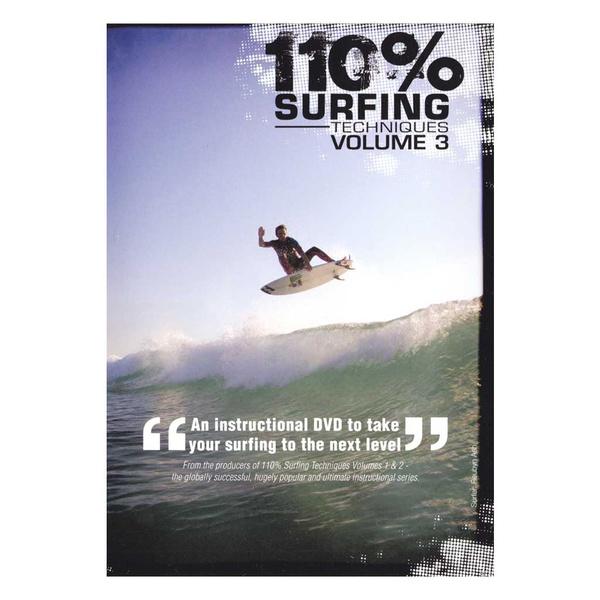 110% Surfing Techniques #3