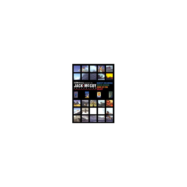 Jack McCoy Collection DVD