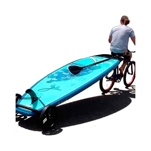 Carrinho SUP # 2.4 Bike SurfNow