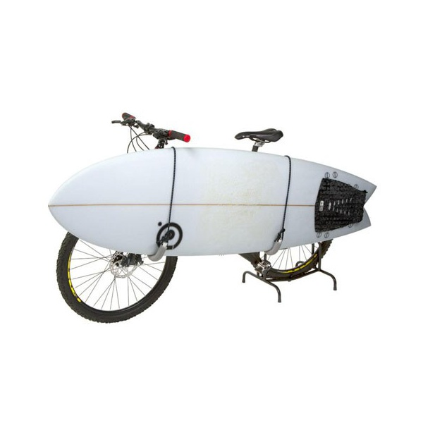 Transboard Rack Pranchas p/ Bicicleta Bike