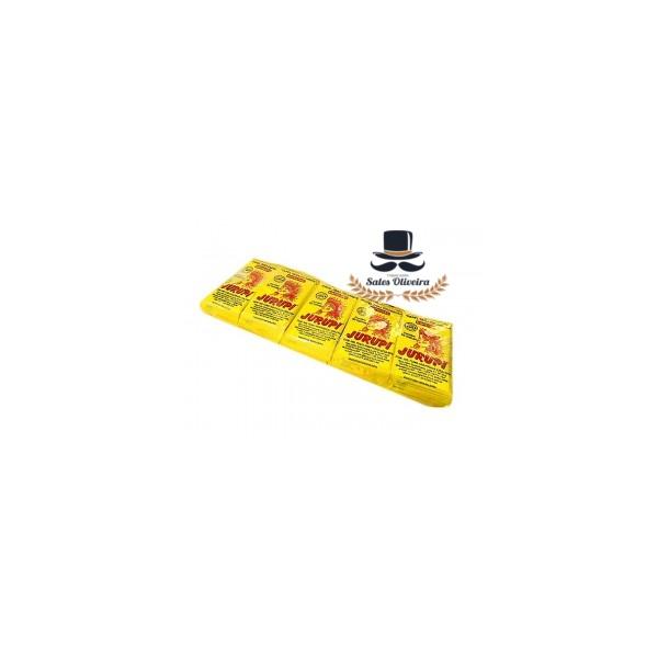 Papel para cigarros Jurupi - Pacote com 50 livretos