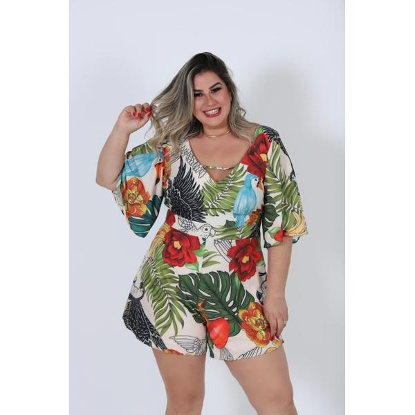 Macaquinho Ciça