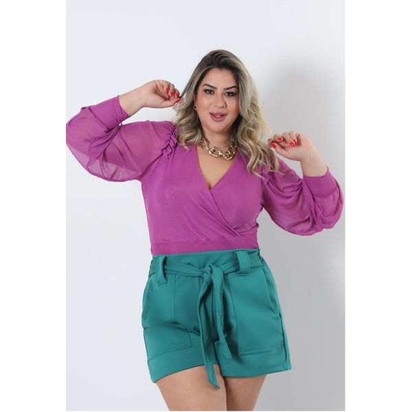 Short Laís Jade
