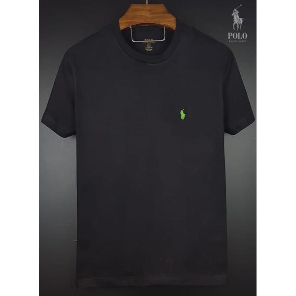 Camiseta Polo Preta Basica