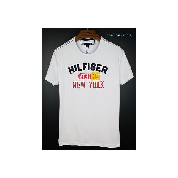 Camiseta Tommy Branca 85 New York