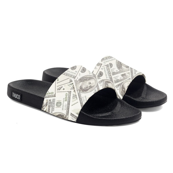 CHINELO SLIDE DOLLAR