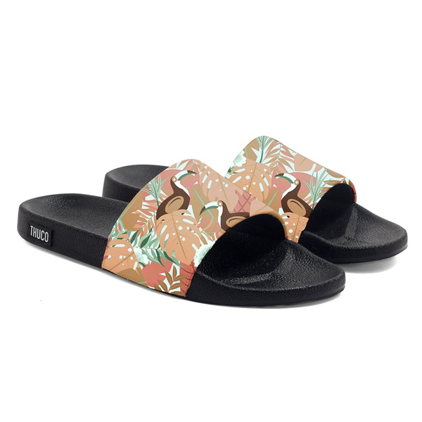 CHINELO SLIDE TUCANOS