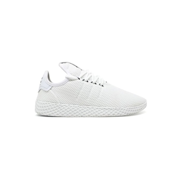 TENIS ADIDAS PHARREL WILLIAMS H.U BRANCO