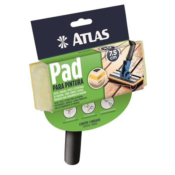 PAD PARA PINTURA AT750/90 ATLAS
