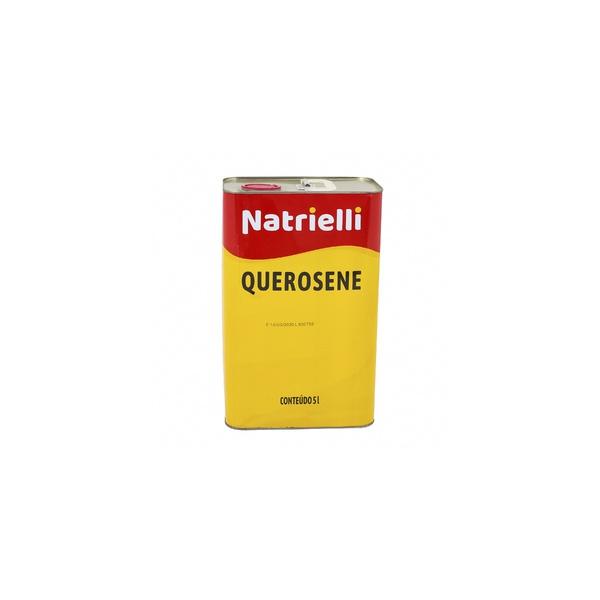 QUEROSENE 5L NATRIELLI