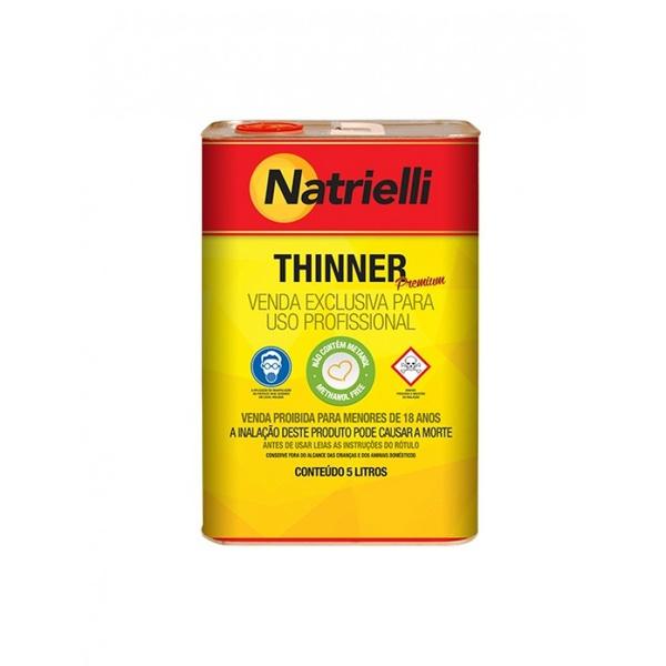 THINNER 8116 5L NATRIELLI