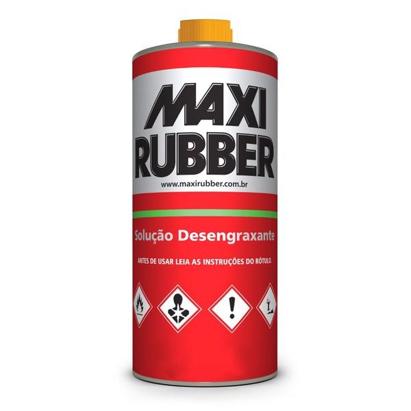 DESENGRAXANTE 5L MAXI RUBBER