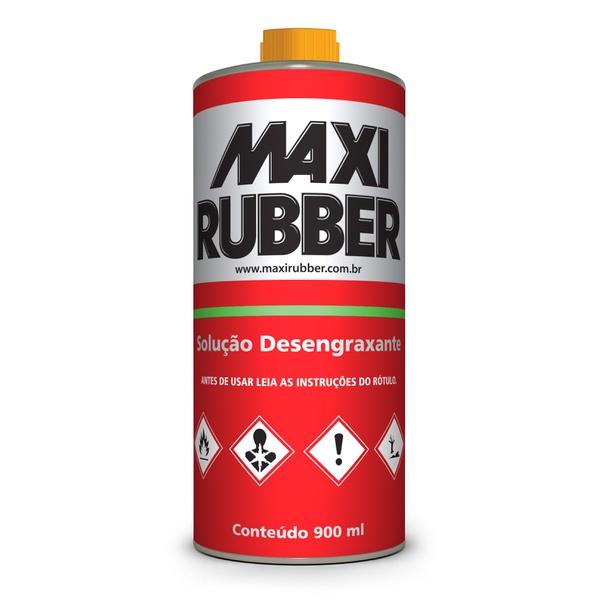 DESENGRAXANTE 0,9L MAXI RUBBER