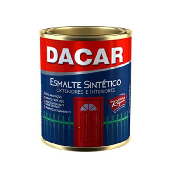 ESMALTE BRILHANTE STANDARD DACAR 0,9L