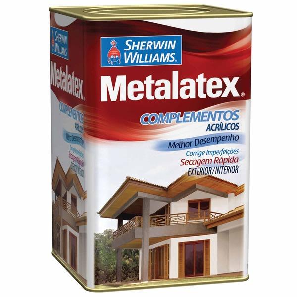 SELADOR ACRÍLICO METALATEX 18L