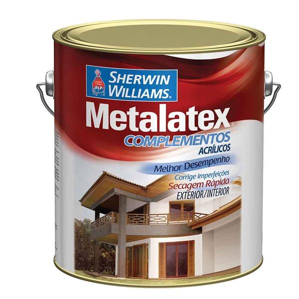 SELADOR ACRÍLICO METALATEX 3,6L