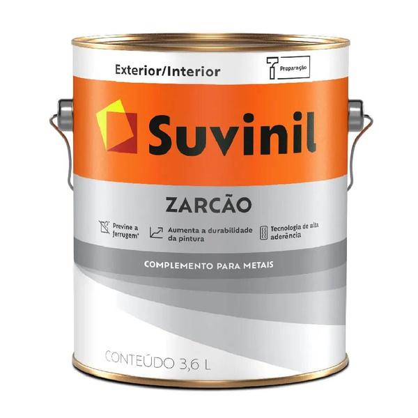 ZARCÃO SUVINIL 3,6L