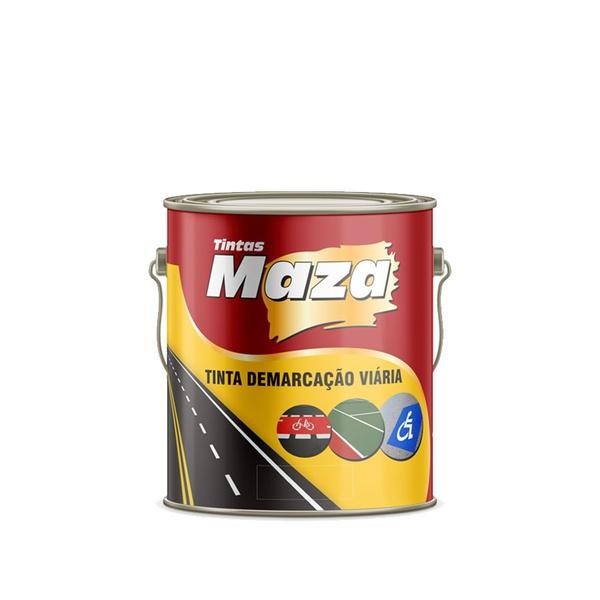 MAZA DEMARCAÇÃO ACRILICO 3,6L