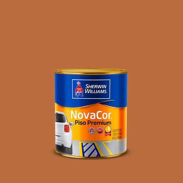 NOVACOR PISO CASTOR 0,9L