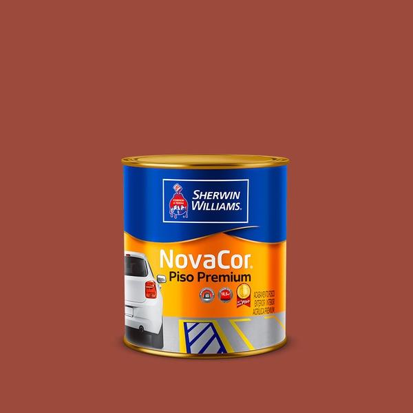 NOVACOR VERMELHO 0,9L