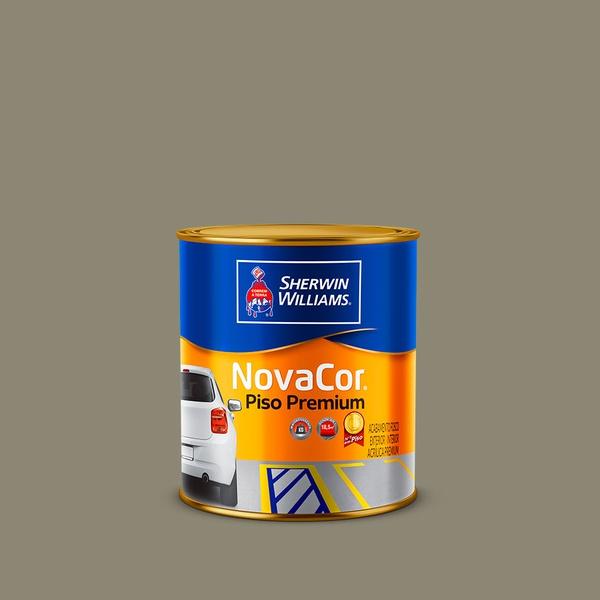 NOVACOR PISO CONCRETO 0,9L