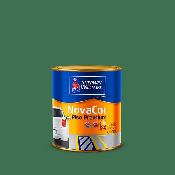 NOVACOR PISO VERDE 0,9L