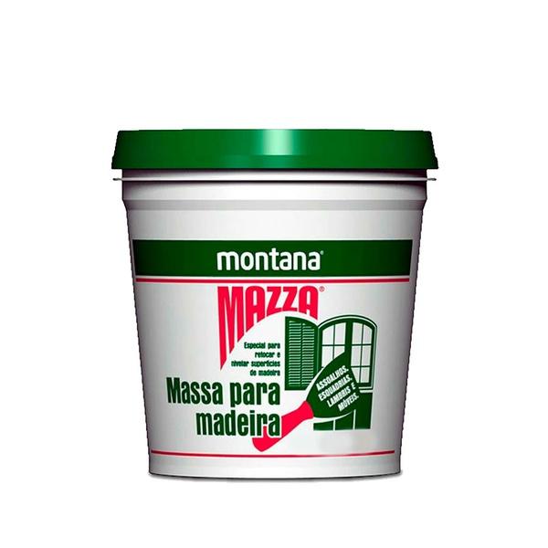 MONTANA MAZZA BRANCA 6,4KG