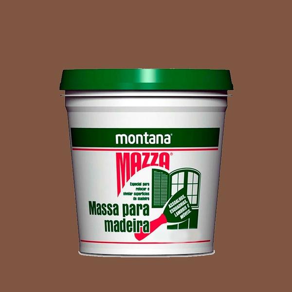 MONTANA MAZZA IMBUIA 6,4KG