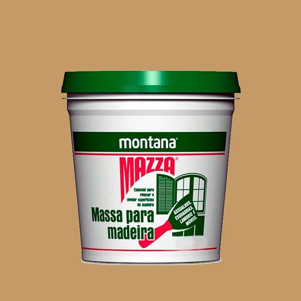 MONTANA MAZZA VERDE TW 6,4KG