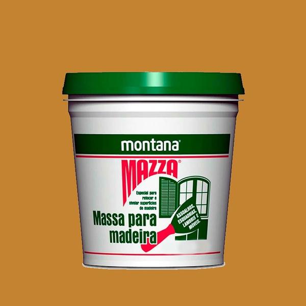 MONTANA MAZZA CASTANHO 6,4KG